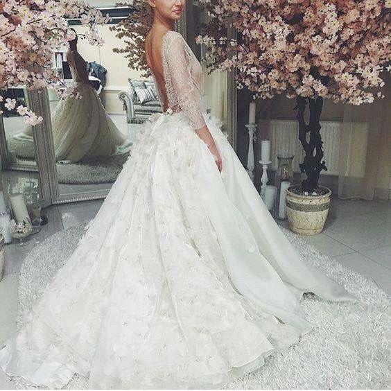 Abito sposa cercasi - 1
