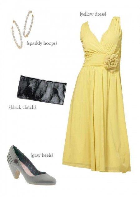 Outfit matrimonio estivo - Foto