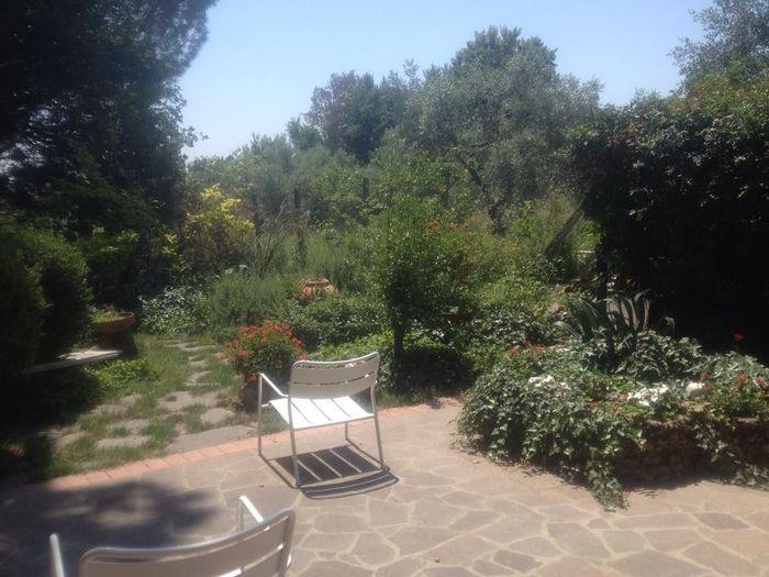 Matrimonio In Giardino Di Casa : Giardino di casa foto vivere insieme