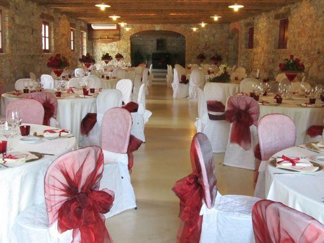 Matrimonio In Bordeaux : Matrimonio avorio e bordeau organizzazione