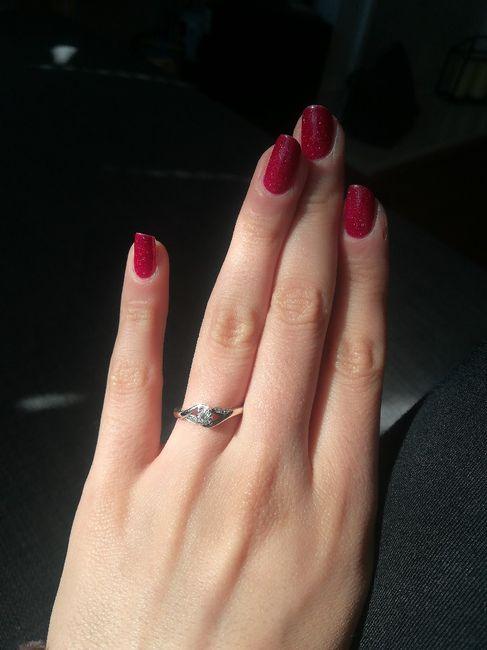 Anelli al rapporto brides 💍 22