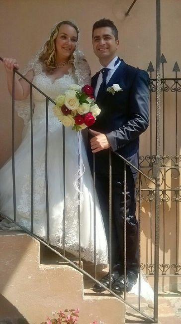 11 giugno 2017 finalmente sposi! - 3