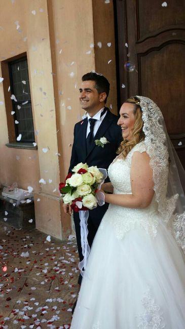11 giugno 2017 finalmente sposi! - 4