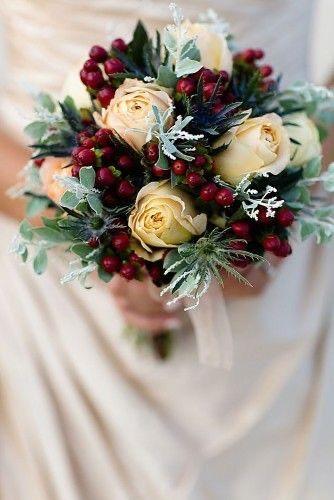 Bouquet natalizio 🎄 confido in voi colleghe 😎 - 2