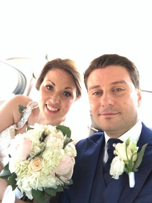 Finalmente sposi 🥰 1