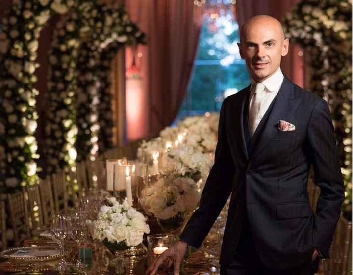 Wedding Planner!? - 1