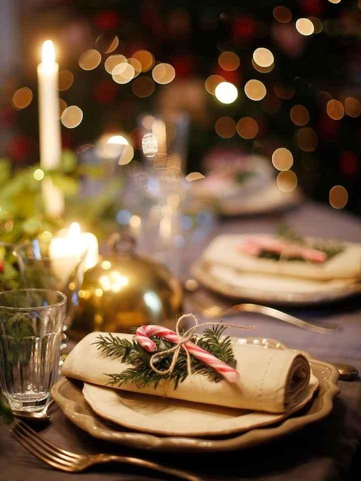 Matrimonio natalizio 🎄 - 1