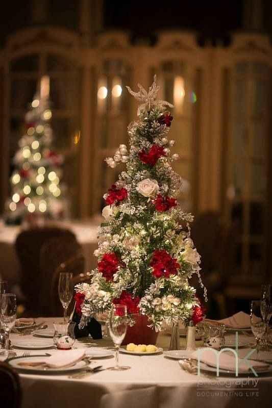 Matrimonio natalizio 🎄 - 5