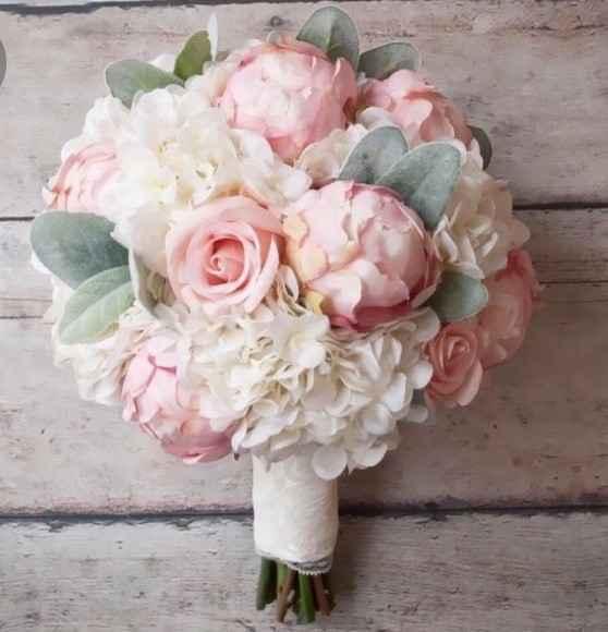 Gerbera come fiore per il mio bouquet da sposa? - 1