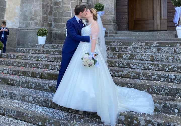 Finalmente sposi 🥰 - 1