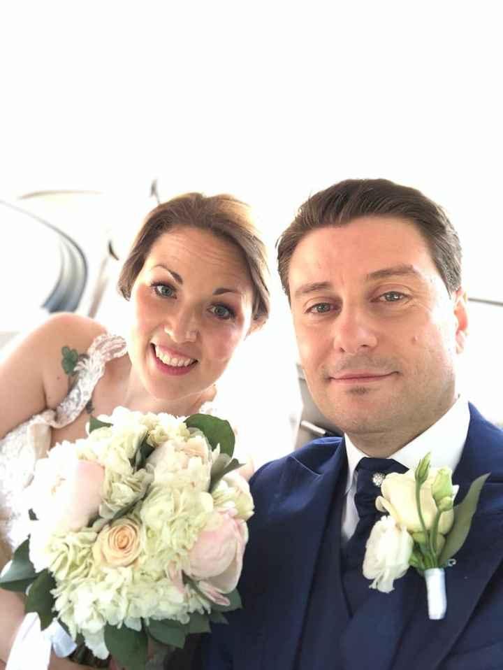 Finalmente sposi 🥰 - 2