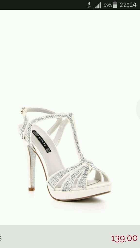 I miei scarpe - 1