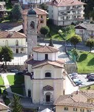 parrocchiale serina