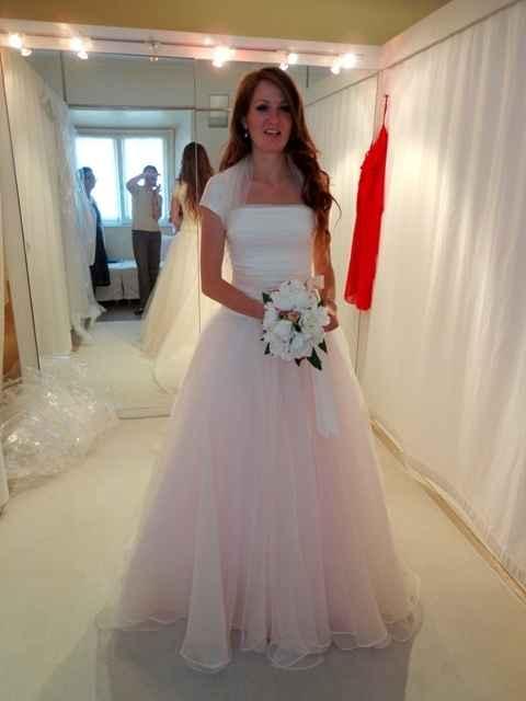 il mio abito le spose di giò