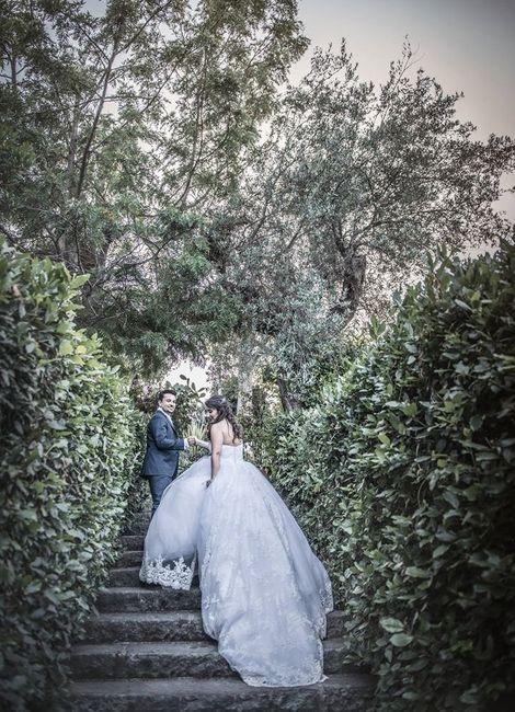 Tema Matrimonio C Era Una Volta : C era una volta neo spose forum matrimonio