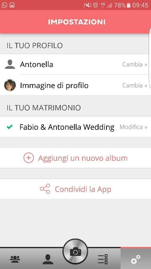 Wedshoot ... nome album! help ( x admin e spose tecnologiche) - 2