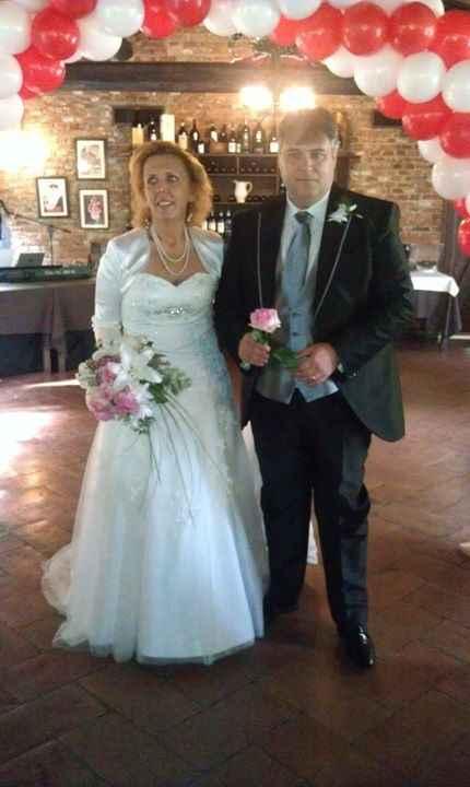 Le foto del mio matrimonio!! - 1