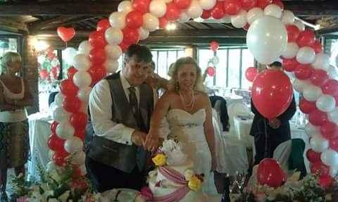Le foto del mio matrimonio!! - 2