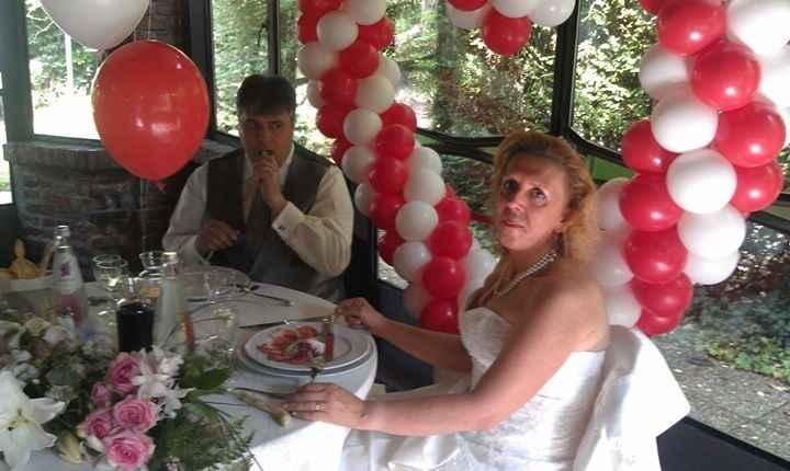 Le foto del mio matrimonio!! - 3
