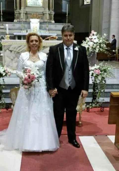 Le foto del mio matrimonio!! - 4