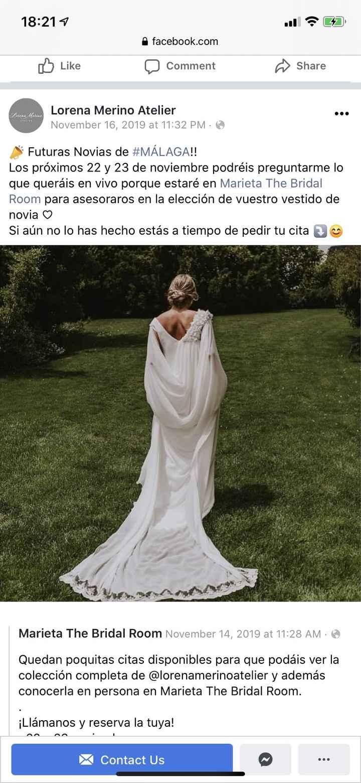 Lorena Merino abiti - 1