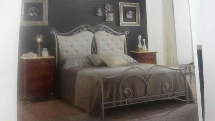Sondaggio: prezzo e marca della vostra camera da letto? - 2
