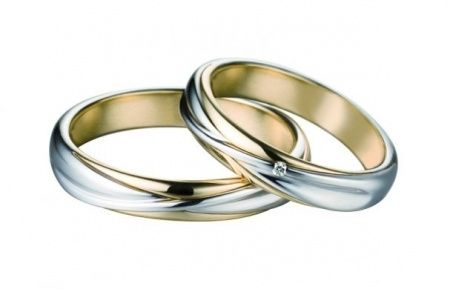 Consiglio per fedi nuziali moda nozze forum for Chiessi e fedi arredo bagno