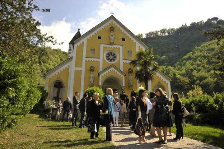Chiesa di S. Valentino