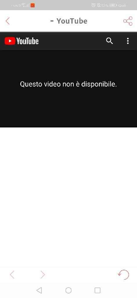 Il video del nostro amore 💗 - 1