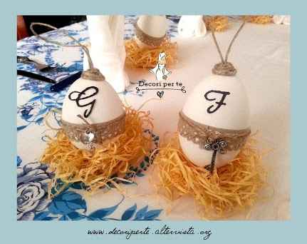 Matrimonio e uova :) - 20