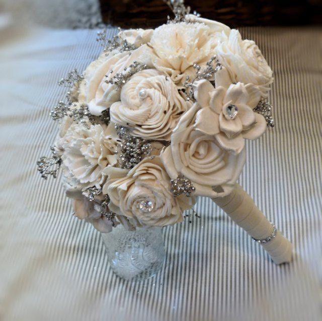 Bouquet Sposa Fai Da Te.Bouquet Gioiello Sposa Fai Da Te Forum Matrimonio Com
