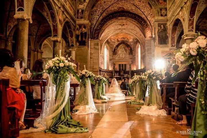 Chiesa: abbazia di farfa - 2