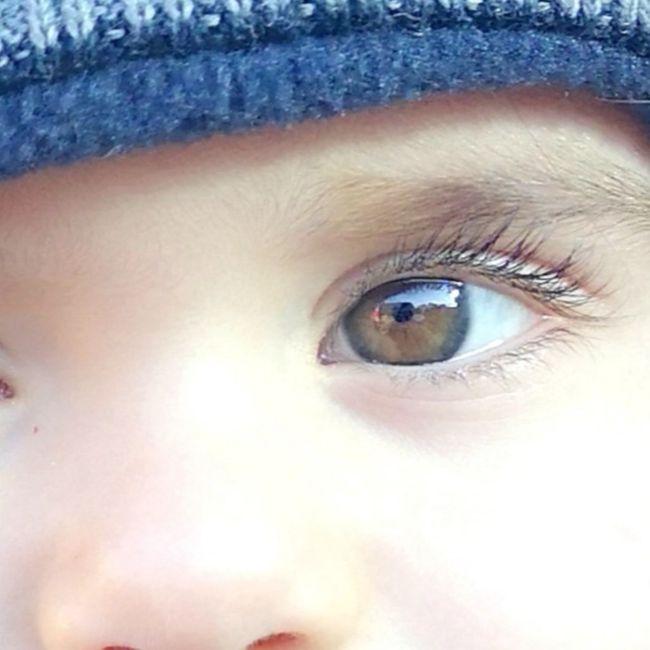 Colore occhi 9