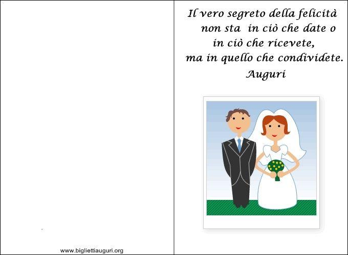 Auguri Matrimonio Originali : Biglietti di auguri organizzazione matrimonio forum