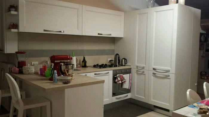 Cucina scavolini o lube vivere insieme forum - Cucina georgia lube ...
