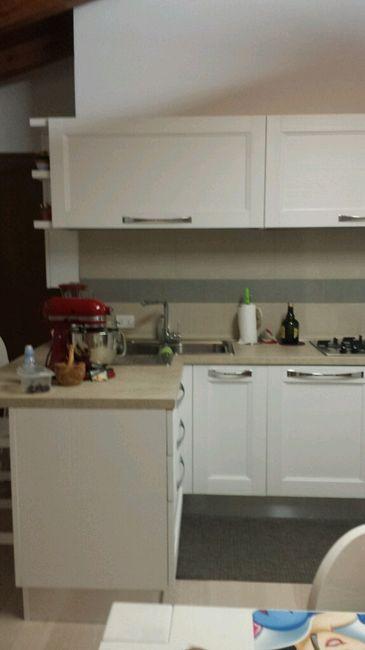 Cucina scavolini o lube? - 2