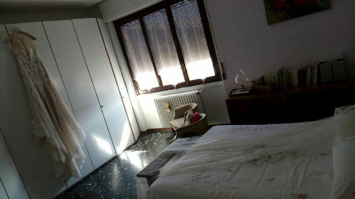 Foto della Camera da letto il giorno delle nozze 36