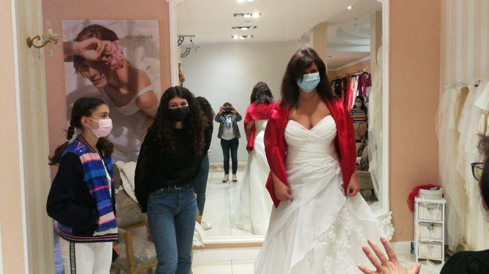 Pettinatura sposa adulta 😅 - 1