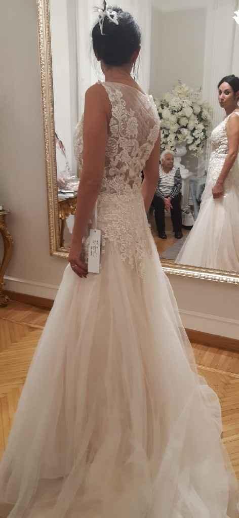Sposi che celebreranno le nozze il 7 Maggio 2020 - Roma - 1