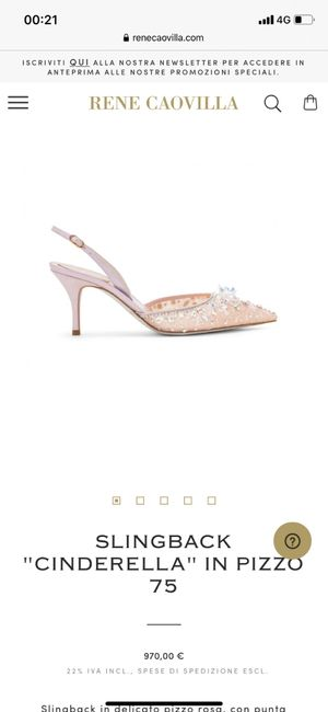 Scarpe simili Bella Belle 2