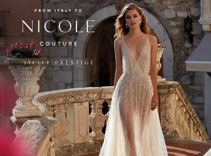Costo abito Nicole - 1