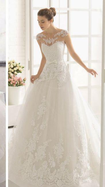 Abito da sposa per ragazze basse - Sicilia - Forum Matrimonio.com d960494664a