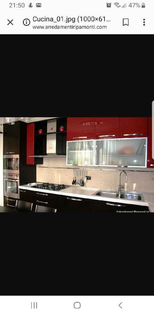 Cucina moderna - 1