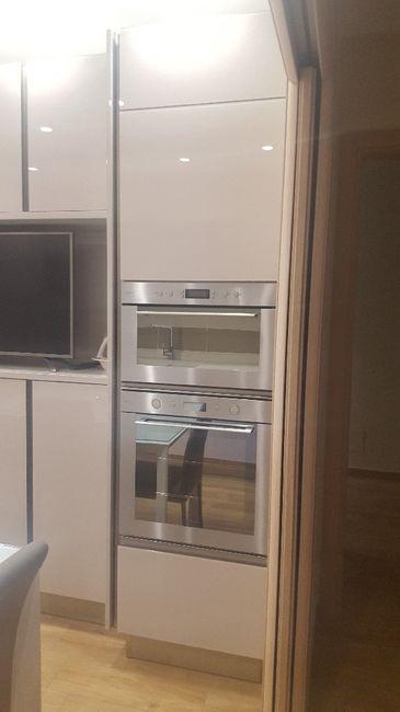 Cucina in vetro veneta cucine - 1