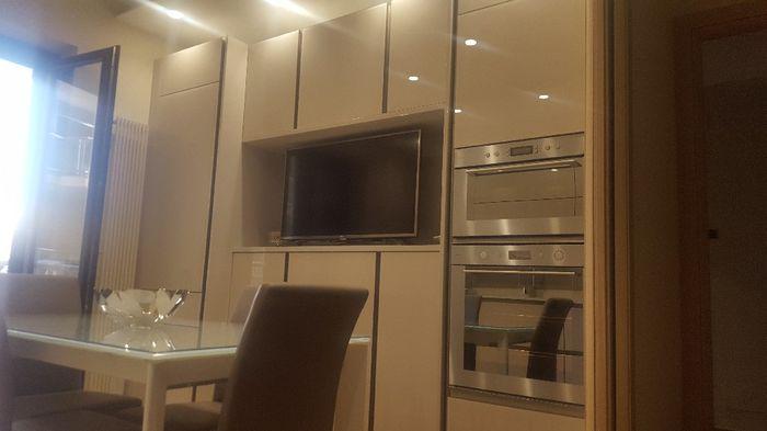 Cucina in vetro veneta cucine - Vivere insieme - Forum Matrimonio.com