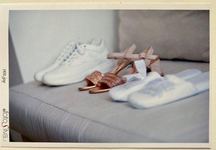 Scarpe sposa cercasi 2