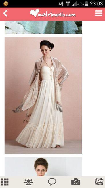 Niente coprispalle.. e se fa freddo  - Moda nozze - Forum Matrimonio.com ba61f1d324f