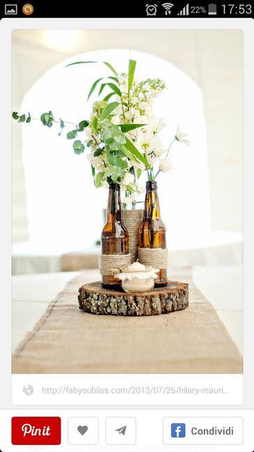 Matrimonio tema birra - 5