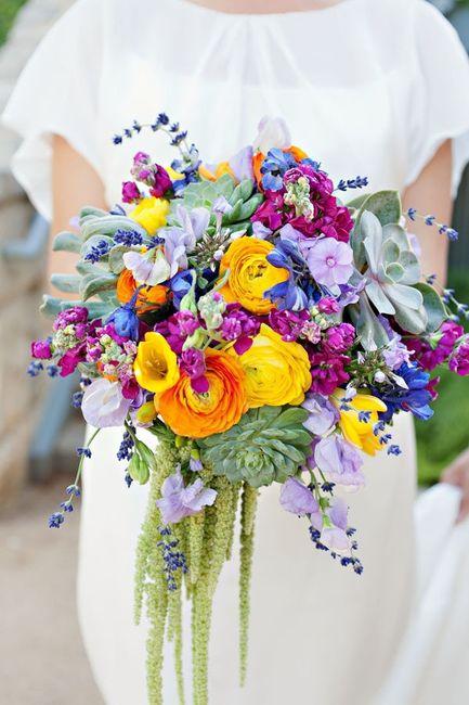 Matrimonio Fiori Azzurri : Bouquet con fiori azzurri moda nozze forum matrimonio