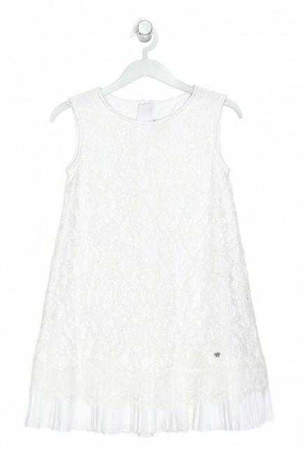 Vestito damigelle bimbe - 1